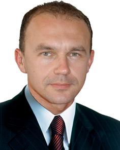 Wójt Gminy Wojciech Bochnak